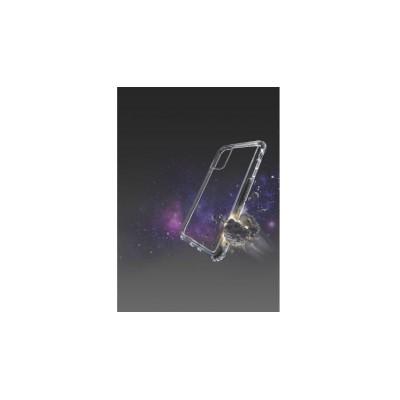 Apple iPhone X / Xs  Cellularline Tetra Force Cover Zwart