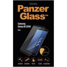 Samsung Galaxy A6 (2018) PanzerGlass Zwart