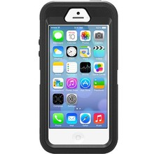 Apple iPhone SE Otterbox Defender Zwart