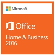 Microsoft Office 2016 voor Thuisgebruik en Zelfstandigen (Windows / 1 pc)