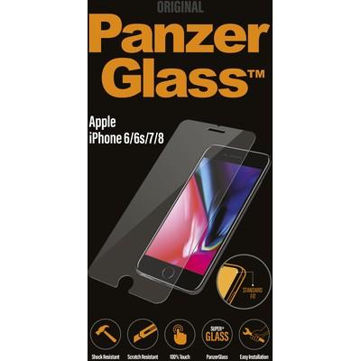 Apple iPhone 6 / 6s / 7 / 8 PanzerGlass