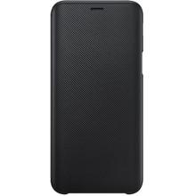 Samsung Galaxy J6 Wallet Cover