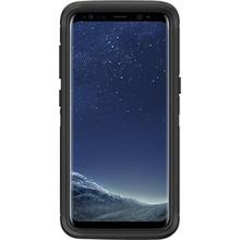 Samsung Galaxy S8 Otterbox Defender Zwart