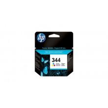 HP 344 Inktcartridge Drie-kleuren (560 pages)