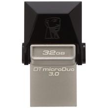 Kingston DataTraveler microDuo 3.0 OTG 32GB