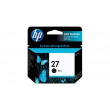 HP 27 Inktcartridge Zwart (280 pages)