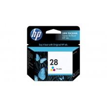 HP 28 Inktcartridge Drie-kleuren (240 pages)