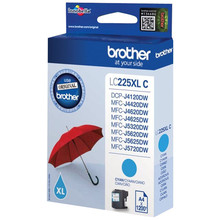 Brother cartridge LC-225XL