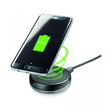 Cellularline Wireless Fast Charger Twist