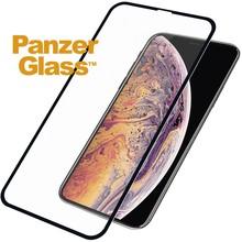Apple iPhone Xs Max PanzerGlass Zwart