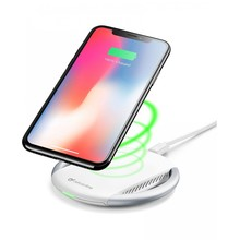 Cellularline Wireless Fast Charger Kit
