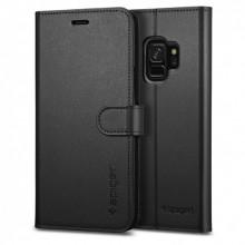 Samsung Galaxy S9 Spigen Wallet S