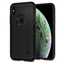 Apple iPhone X spigen slim armor