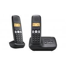 Gigaset A250A Duo Black
