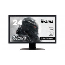 "Iiyama 24"" Led Gaming Monitor - Full HD 1MS Freesync"